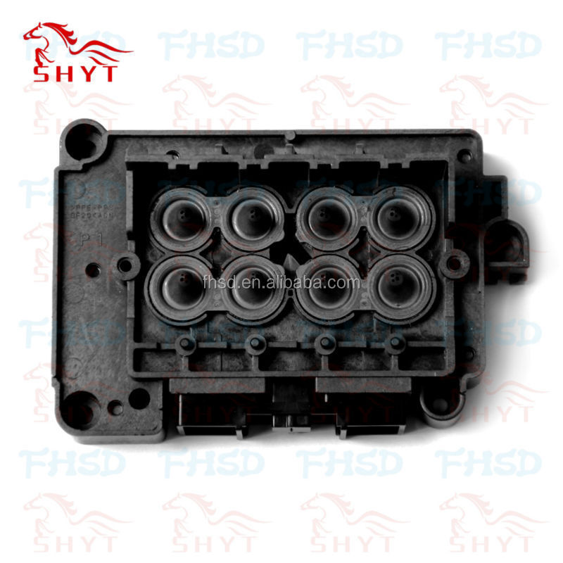 dx7 printhead adapter, is original Japanese printing spre parts-F189010 head adapter