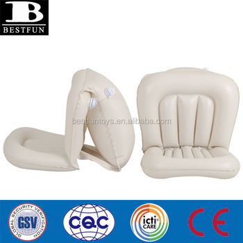 Promotional Custom Shape Sturdy Inflatable Kayak Seat With Large Rear Air  Chamber - Buy Inflatable Boat Seats,Kayak Boat Seat,Inflatable Seat Product