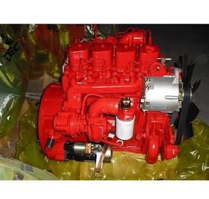 Chinese 4 Cylinders Cummins diesel engine EQB140 - 20