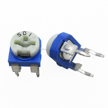 white blue 500 ohm variable resistor 501 potentiometer for rh alibaba com variable resistor switch variable resistors available to the engineers