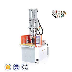 High Efficiency Thermosetting BMC Bakelite Rotary Injection Molding Machine Price
