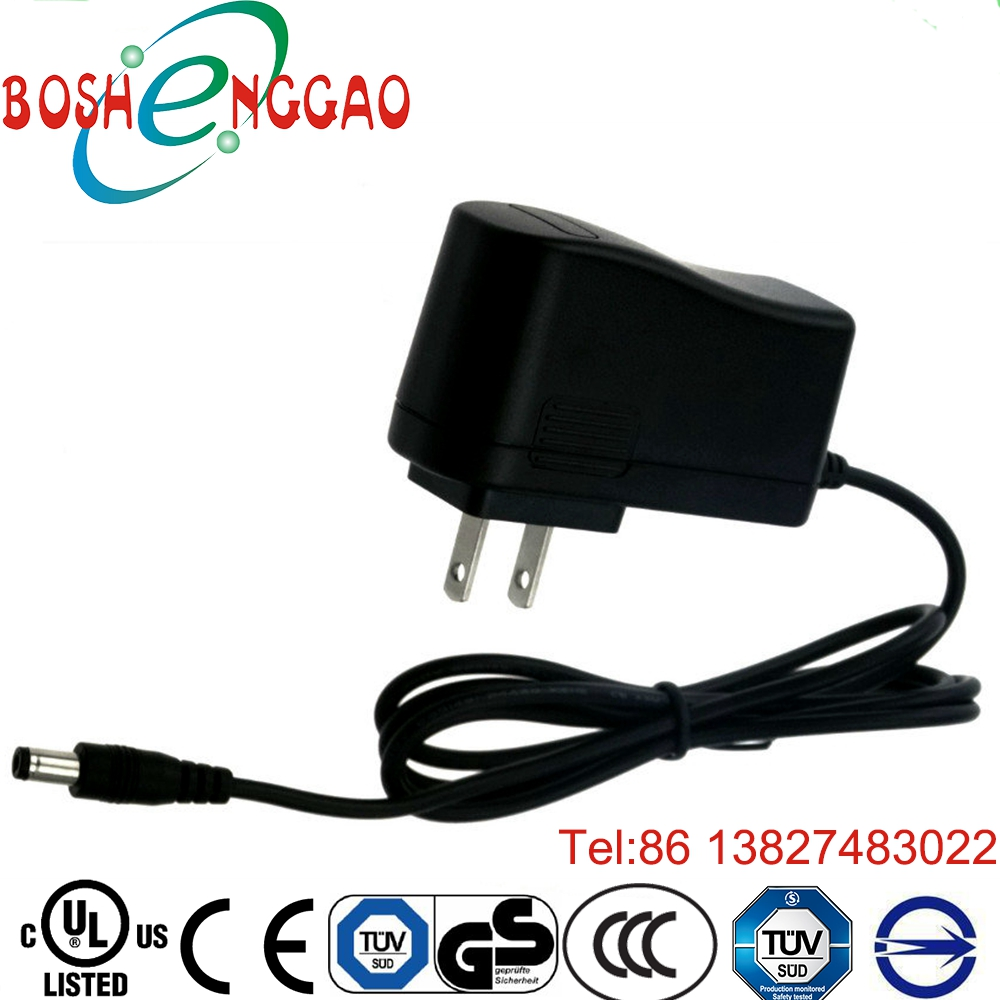Electrical Transformer 12v 1a Ac Dc Adapter For Led Cctv Camera 12w Switching Ac Dc Power Supply Circuit with CCC approval