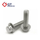 CNC Machine Aluminum 5/8 3/4 7/8 DIN Standard Metric Heavy Hex Bolts