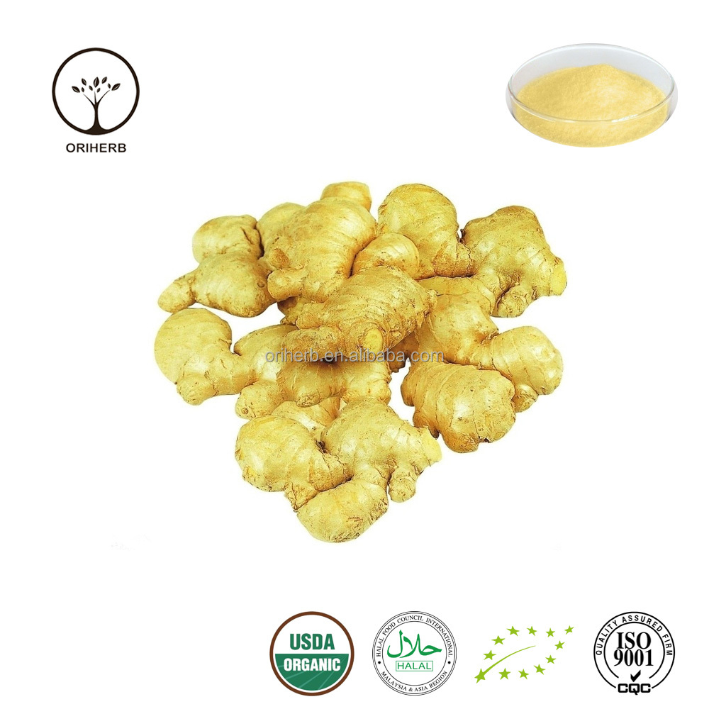 High quality natural dry ginger