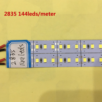 shenzhen lighting 32 lg tv led backlight 2835 rigid strip