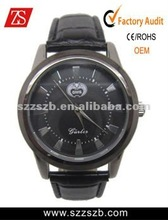 Special Good Leather Strap Watch Quartz Watch