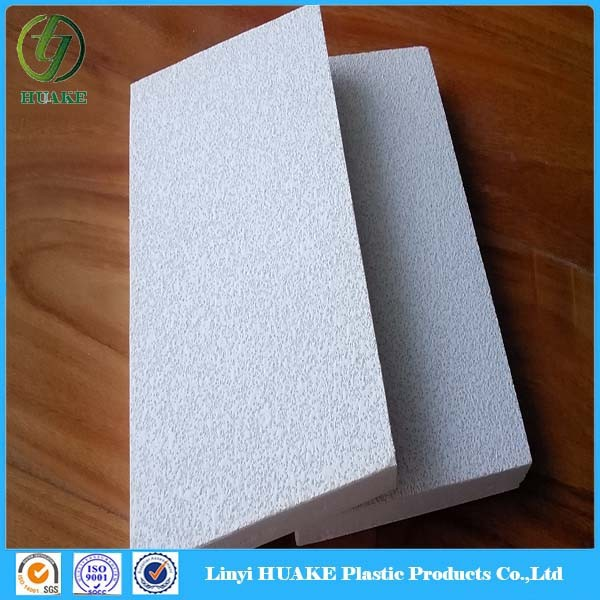 Modern Decoration Materials High Quality Fireproof Ceiling/Wall Panel