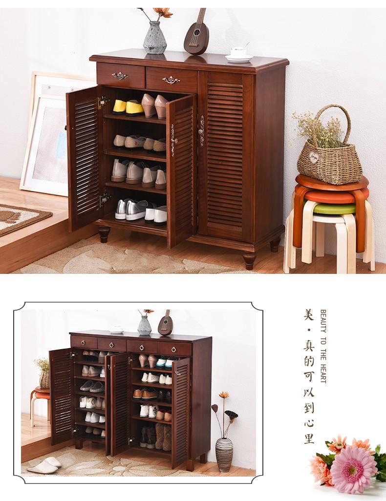 Personalizado Elegante Moderno Muebles De Madera Zapatos De  # Muebles Personalizados