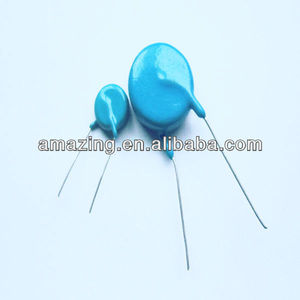High Voltage Super Capacitor 30KV 5000PF / 502PF 30KV Ceramic Capacitors / High voltage Capacitor