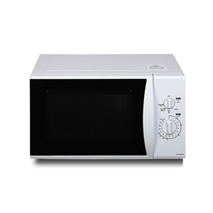 23L Mechanical Timer Control Microwave Oven