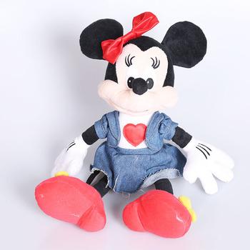 Lustige Mickey Maus Baby Plüschtiere Buy Mickey Maus Plüschtiere