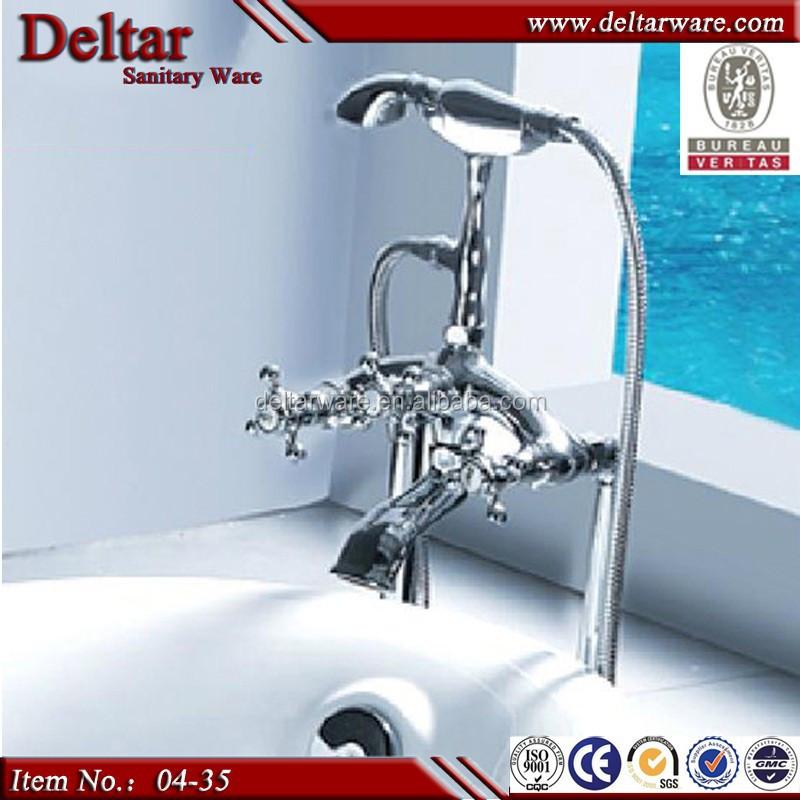 Modern Telephone Shower Set Image - Bathtub Ideas - dilata.info