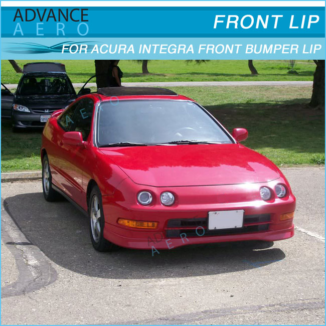 For Acura Integra 1994 1995 1996 1997 Type R Style Pu