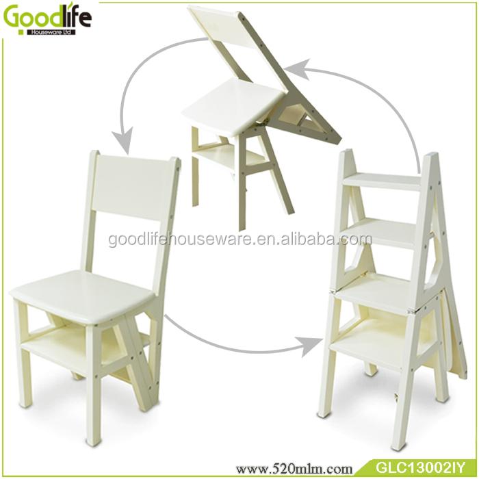 Wondrous Wooden Folding Library Step Chair Ladder Made In China Buy Library Chair Ladder Folding Step Ladder Wooden Step Chair Product On Alibaba Com Beatyapartments Chair Design Images Beatyapartmentscom