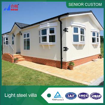 Nice Low Cost Modular 2 Bedroom House Plan