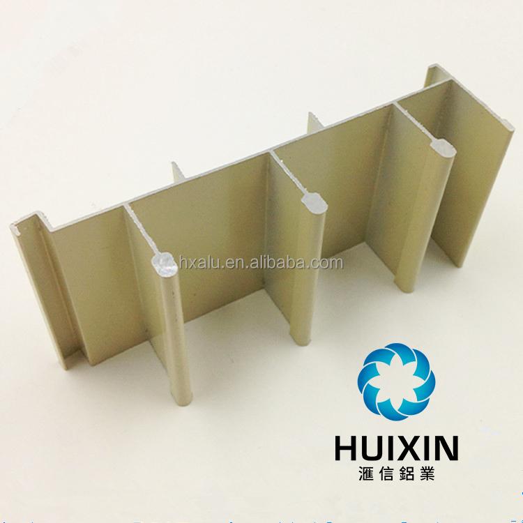China Aluminum Section Drawing Sliding, China Aluminum