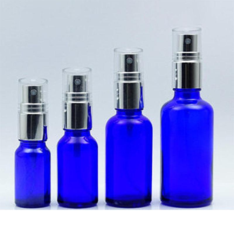 bb4819923950 50ml Mouth Spray Bottle Perfume Mist Blower Sprayer Boston Round Glass  Refillable Essential Oil Bottle - Buy Mouth Spray Bottle,Mist Blower ...