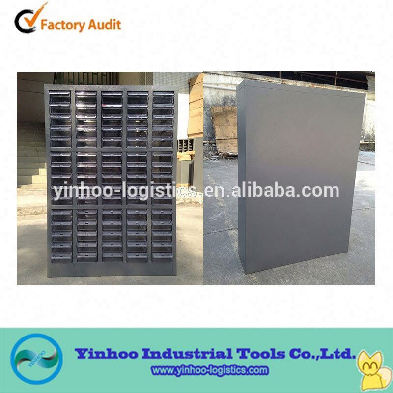 multipurposes tool box tool cabinet for screws nails beads