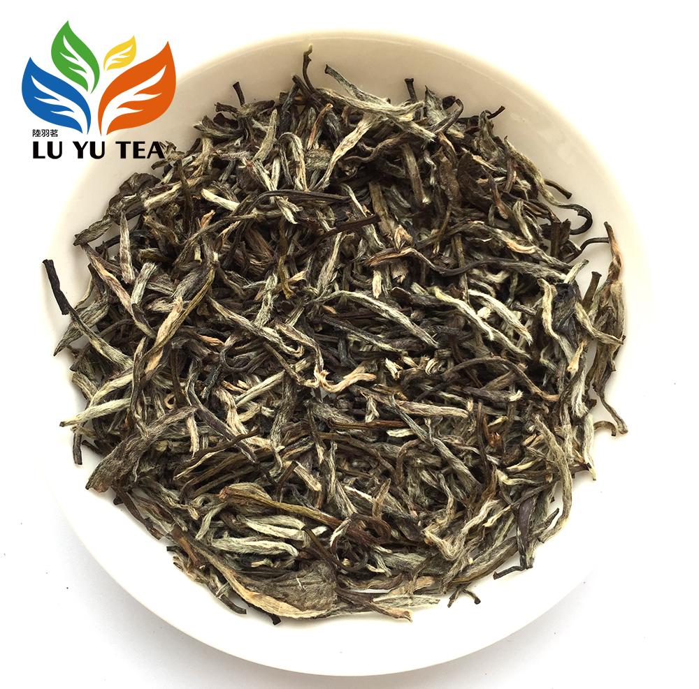 Wholesale High Quality Organic Fields and Select Tea Silver Needle White Tea - 4uTea   4uTea.com