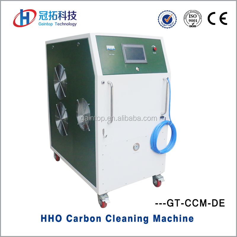 New offer Oxygen and Hydrogen Generator Brown Gas Kit Engine Carbon Cleaning Machine Need Agency