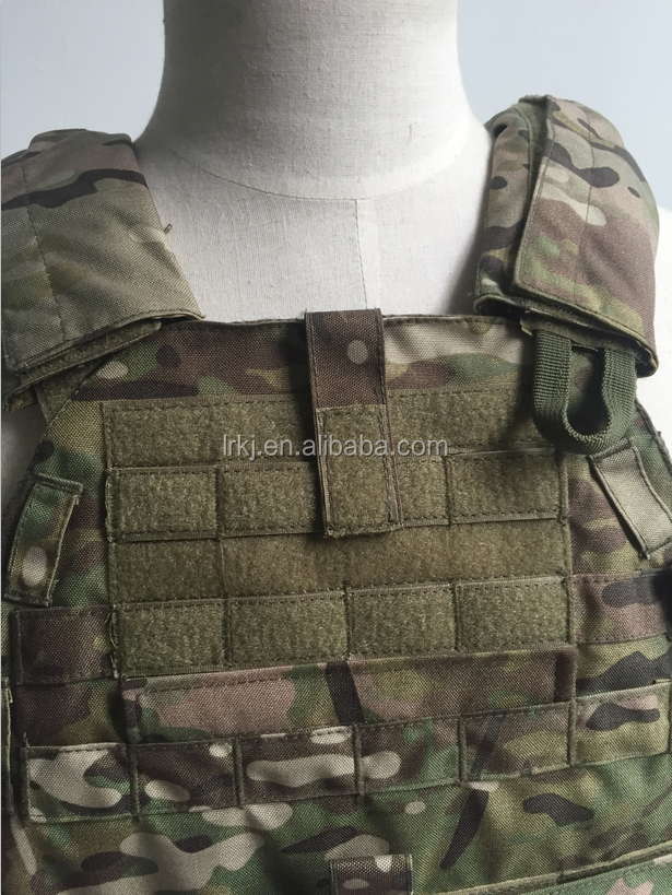 soft military anti riot kevlar bulletproof under body armor