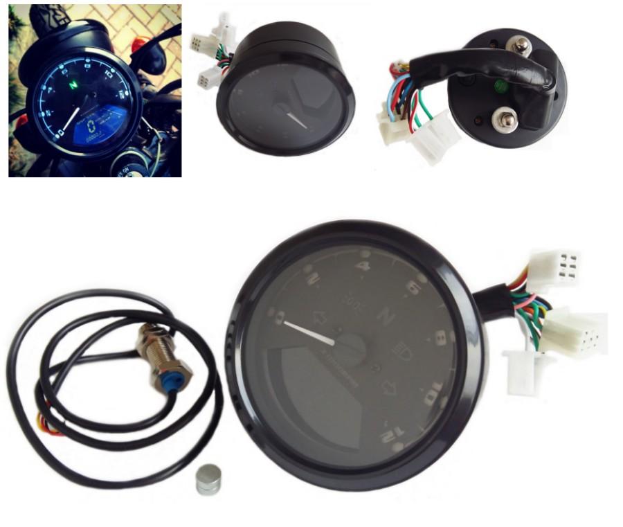 Popular Universal Tachometer