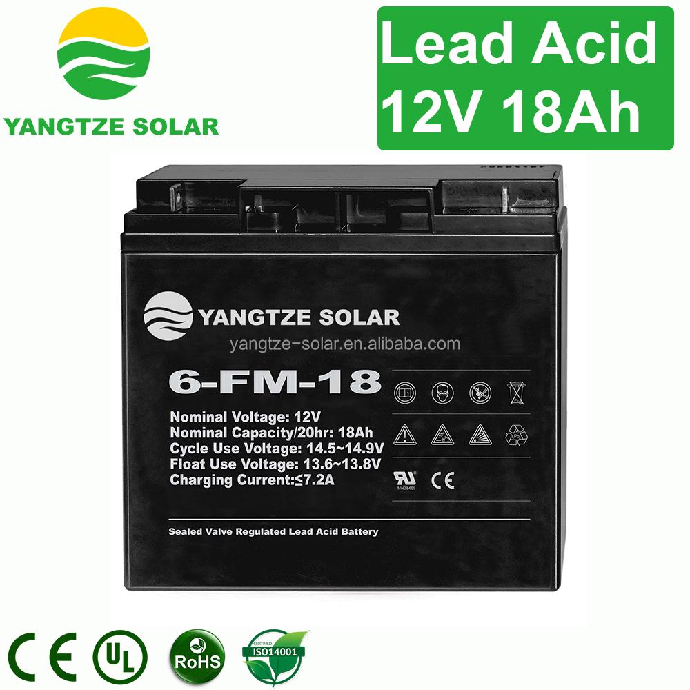 12v 18ah Battery >> Lead Acid Agm 12v 18ah Battery Buy Gps Tracker Long Life Battery Gel 12v 18ah Product On Alibaba Com