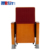 USIT UA-617G high back school chairs/theatr seating