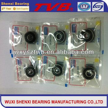 608 bearing. miniature deep groove ball bearing 608