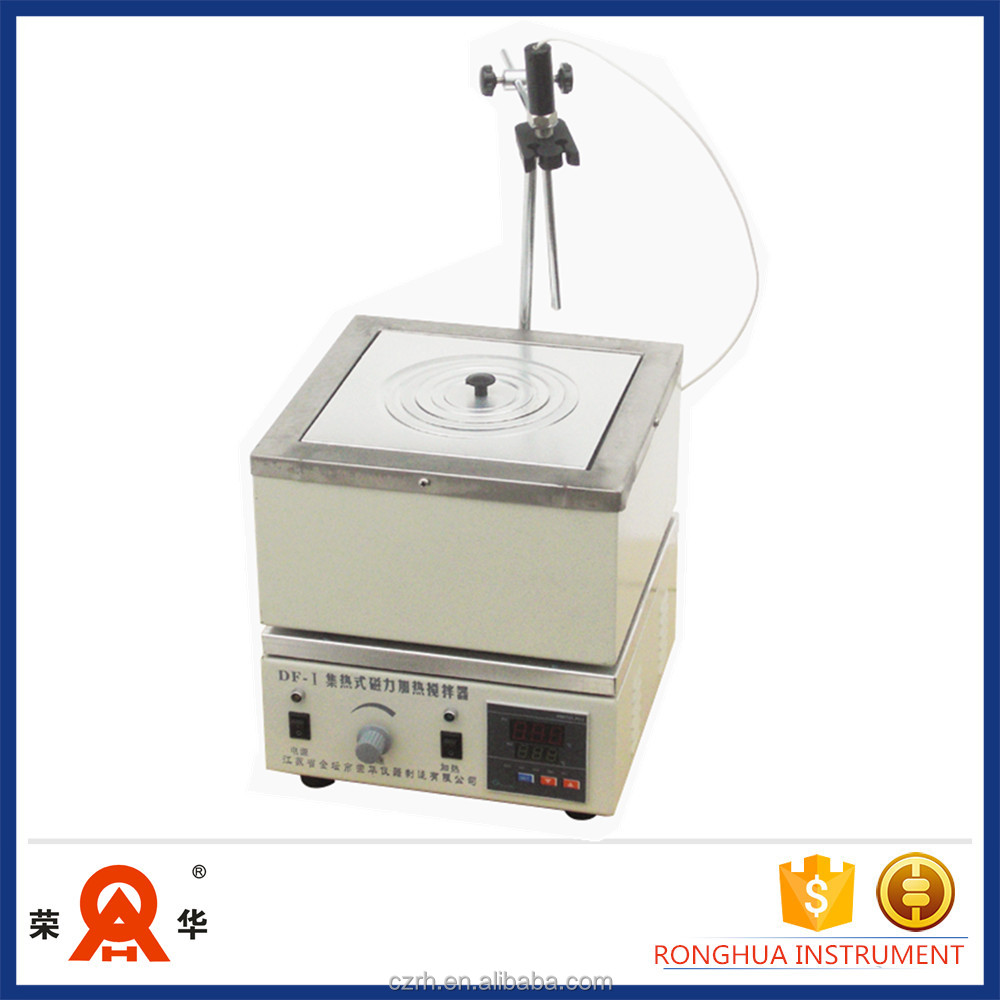 cheap magnetic stirrer DF-1 for sale