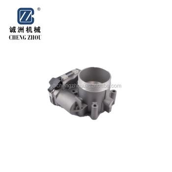 Throttle Body For Volvo S80 S60 V70 Xc70 Xc90 8677658 30711554 0280750131 -  Buy Manufacturer For Throttle Body 30650013 30650561 Fit Volvo 2001-2006