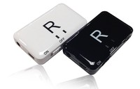Mini 3.5mm Bluetooth Audio Transmitter A2DP Stereo Dongle Adapter for TV iPod Mp3 Mp4 PC