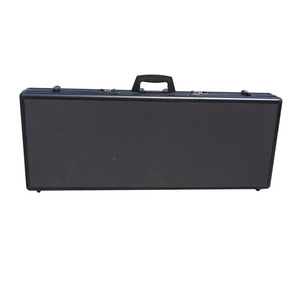 Superior Quality Rifle Carrying Case Aluminium Gun Case