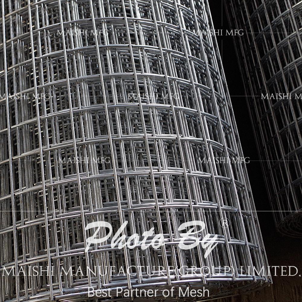 Galvanized Welded Wire Fence Panels, Galvanized Welded Wire Fence ...