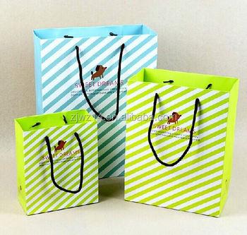 paper bag manufacturing process pdf