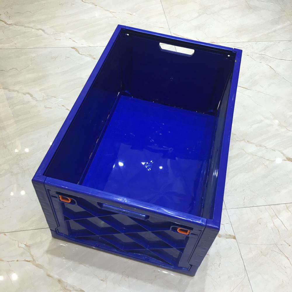 Plastic Storage Bins, Plastic Storage Bins Suppliers And Manufacturers At  Alibaba.com