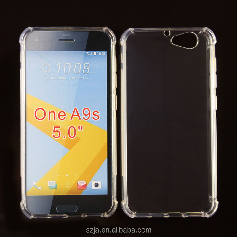 promo code 77066 3cfe5 Ultra Thin Clear For Htc One A9s Case Transparent Tpu Cell Phone Case For  Htc One A9s Phone Case - Buy Ultra Thin Clear,Transparent Tpu Cell Phone ...