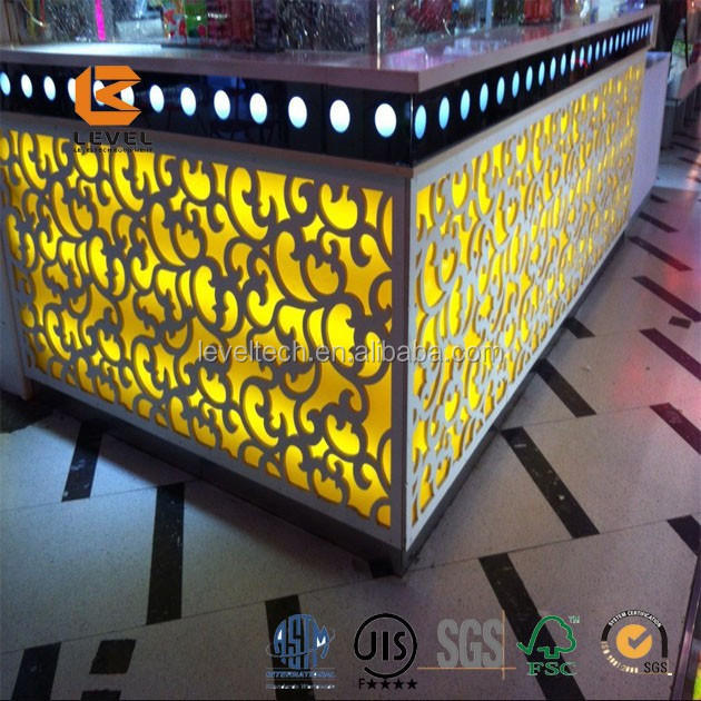 Magnificent Metal Wall Grilles In Interior Decoration Vignette ...