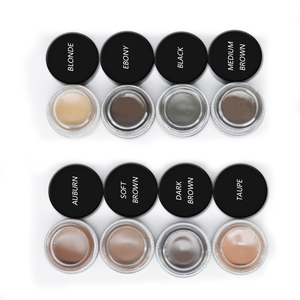 Your own brand makeup eyebrow best selling products eyebrow gel waterproof brow