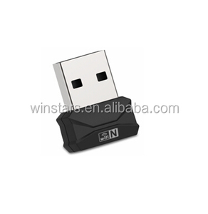 Realtek 150Mbps USB WiFi Dongle, WiFi wireless Display Receiver,Internet Adapter for computer Laptop