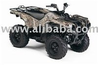 2008 Grizzly 700 Fi Auto. 4x4 EPS Ducks Unlimited Edition ATV