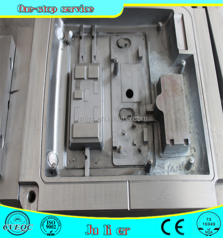 Plastic double Injection Long service life mould shot counter with trade assurance