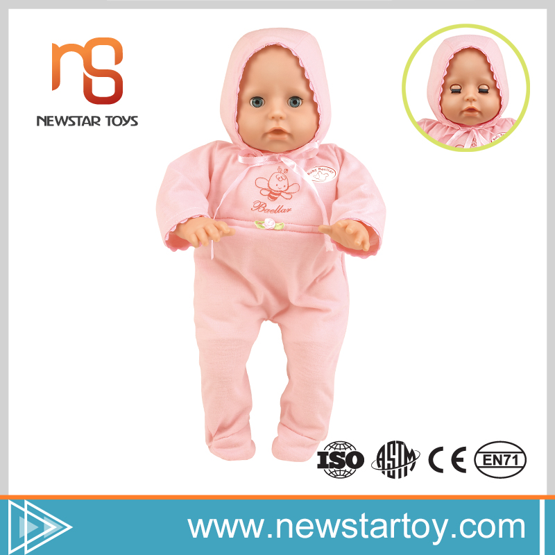 most salable products electric silicone baby doll accessories for sale