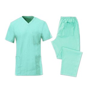 Hospital Medical Doctors Nurse Uniform