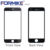 Formike Mobile Phones Front Glass Lens For Iphone