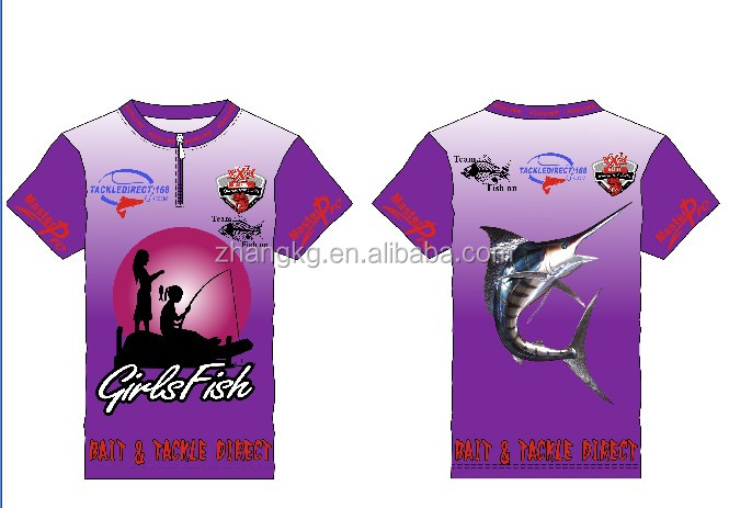 t-shirt for all over sublimation printing , fashion t-shirt