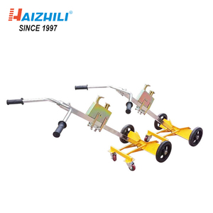 Portable mechanical drum handling equipment manual drum lifter hydraulic drum lifter
