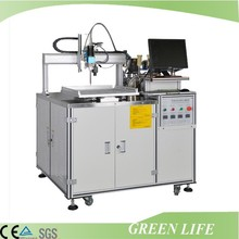 High precision full 3 axis automatic AB glue potting machine/ AB glue dispenser/ dispensing robot