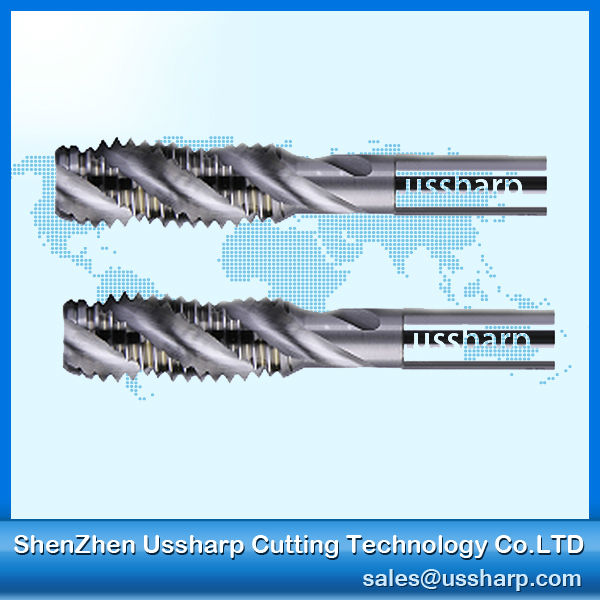 Manufacturer of HSS Machine Threaded Taps