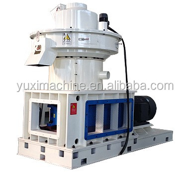 Wood pellet mill manufacturer/small pellet making line/Biomass pillet machines made in China